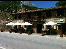 Posada Restaurante Casa Maximo