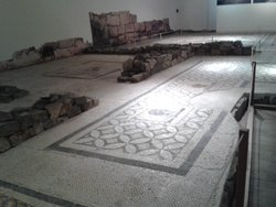 Archaeological Museum of Mytilene