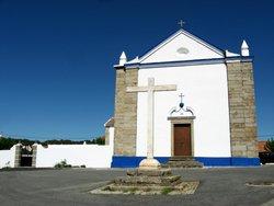 Igreja de Sao Pedro da Gafanhoeira