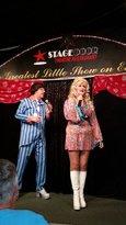 Stagedoor Theatre Restuarant