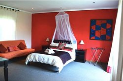 Humewood Villa Guest House