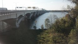 Woodrow Wilson Bridge Trail