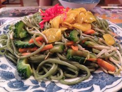 Mingei Cafe Maki