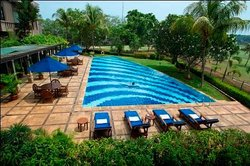 Puri KIIC Golf View Hotel