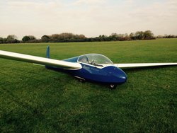 Windrushers Gliding Club