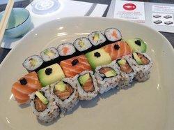 Confluence Sushi