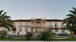 Hotel Castilloblanco