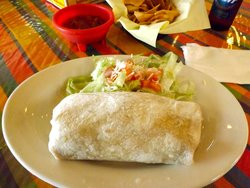 Chapala Mexican Grill