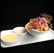 Zk Nikkei Cuisine