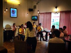 Shun Restaurant