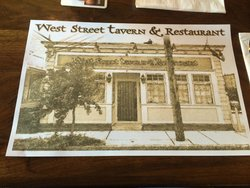 West Street Grill & Tap