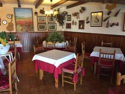 Mesón Restaurante la Casa Nueva