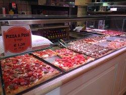 Antica Pizzeria Del Duomo