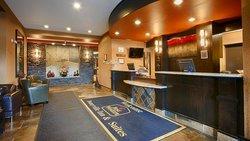 BEST WESTERN Bonnyville Inn & Suites