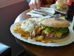 Schotti's Burger Imbiss