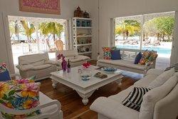 Agua Azul Beach Resort
