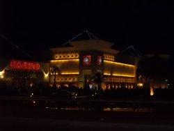 Casino Club Santa Rosa