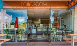 The Foodroom