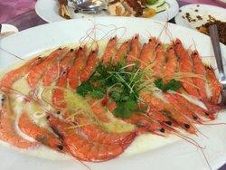 Grand Portview Restaurant