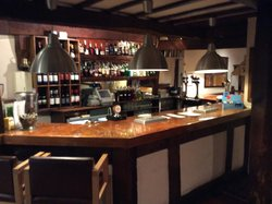 Baileys Wine Bar and Bistro