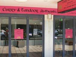Curry & Tandoor Indian Restaurant