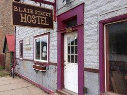 Blair Street Hostel