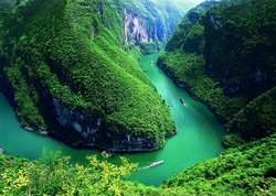 Yangtze River Cruise Experts - Day Tour