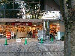 McDonald's Mizonokuchi Ito-Yokado