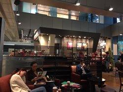Starbucks Coffee Ark Hills