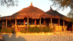 Hotel Safari Vezo
