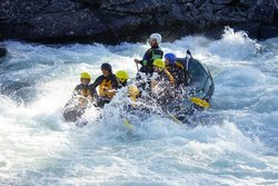 Full On - Rafting, Canyoning & Kayaking