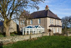 Ty Mawr Farmhouse Bed & Breakfast