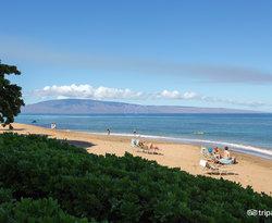 Beach at the Aston Kaanapali Shores