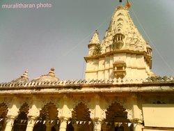 Sudama Temple