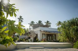 Zanzibar White Sand Luxury Villas & Spa (Relais & Chateaux)