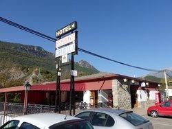 Restaurante Cotiella