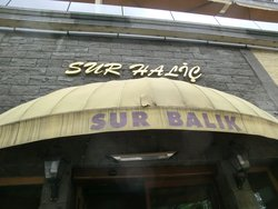 Sur Balik Restaurant
