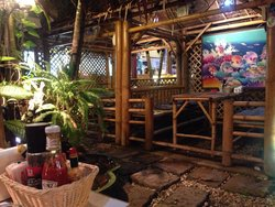 Coconut-garden