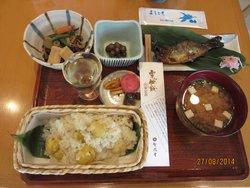 Chikufudo Saryo Salon de Maron