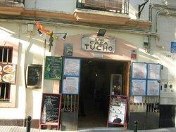 Bar Casa Tucho