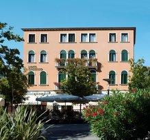 Hotel Cristallo -- Lido