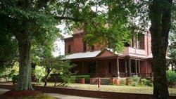 The Oaks - Home of Booker T. Washington