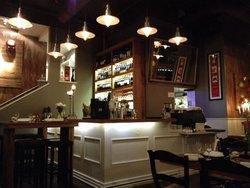 Segin's Restaurant
