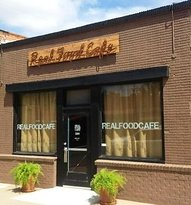Real Food Cafe and Restaurant
