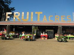 Fruit Acres Farm Market and U-Pick