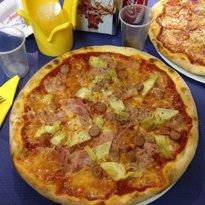 Pizzeria Piazzetta Di Spagna