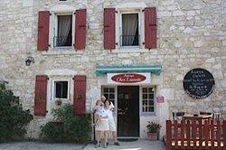 Auberge Chez Laurette
