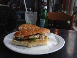 Bambo Cafe