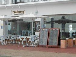 La Palmera Restaurant & Bar