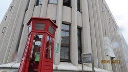 Moji Telecommunication Museum